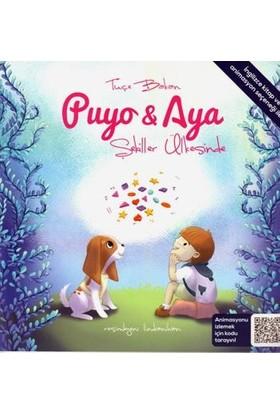 Puyo Ve Aya Şekiller Ülkesinde - Tuçe Bakan