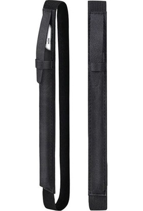 Microcase Apple iPad Pencil için Askılı Taşıma Kılıfı