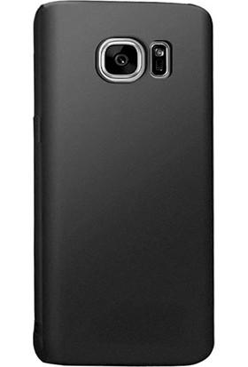 Microcase Samsung Galaxy Note 7 FE Slim Sert Köşeli Rubber Kılıf