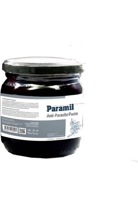 Paramil Anti Parasite Paste