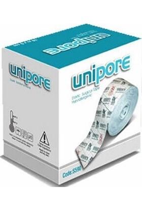 Unipore Elastik Sabitleme Bandı Hipoalerjenik 10Mx10cm