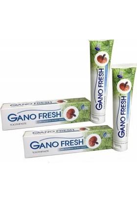 Gano Fresh Diş Macunu İkili (2) Paket