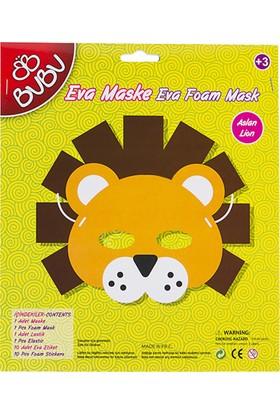 Bu-Bu Eva Maske Aslan