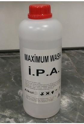 Maximum Wash İpa İzopropil Alkol 1lt.