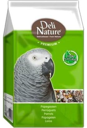 Deli Nature Premium Papağan Yemi 1 kg