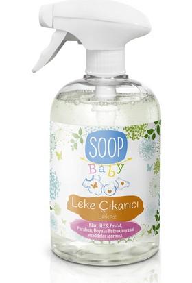 Soop Baby Leke Çıkarıcı Lekex 500 ml