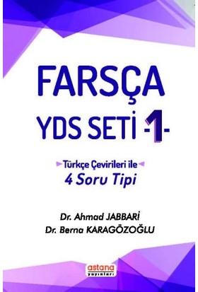 Farsça Yds Seti I - Ahmad Jabbari - Berna Karagöz