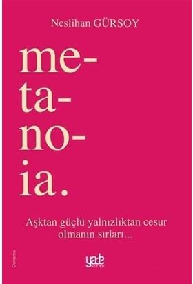 Metanoia - Neslihan Gürsoy