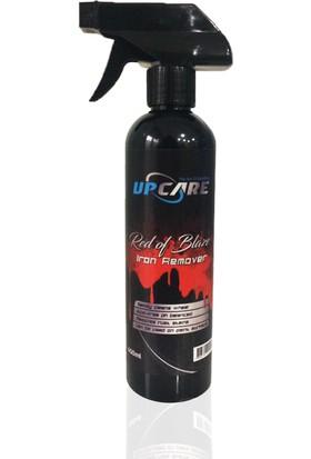 Upcare Red Of Blaze Demir Tozu Sökücü 450 ml