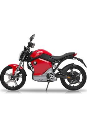 Super Soco TS Elektrikli Motosiklet