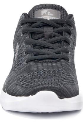 Lumberjack Siyah Kadın Günlük Ayakkabı Spor 100313265 8M Wolky Siyah
