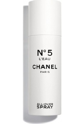 Chanel No5 L'eau All Over Spray 150 Ml