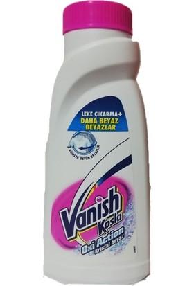 Vanish Kosla Oxi Action Sıvı Leke Çıkarıcı 400 ml