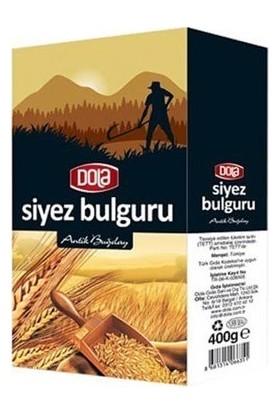 Dola Siyez Bulguru 400 gr