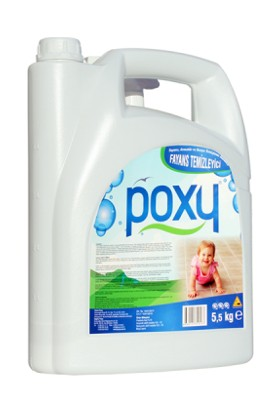 Poxy Fayans Ve Banyo 5500 + 500 ml