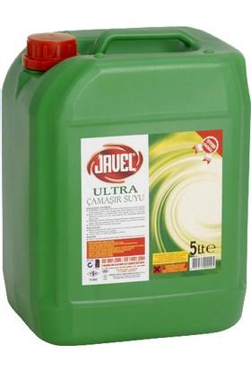 Javel Ultra Çamaşır Suyu 5 lt. Odsc01630