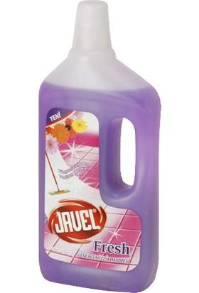 Javel Fresh Genel Temizlik Lavanta Çiçek Kokulu 1000 ml