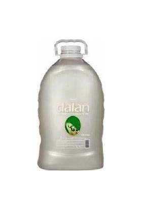 Dalan Natural Sedefli Sıvı Sabun 4Kg