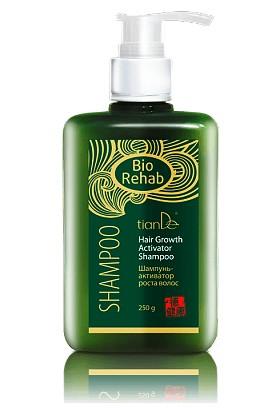 Tiande Bio Rehab Saç Şampuanı