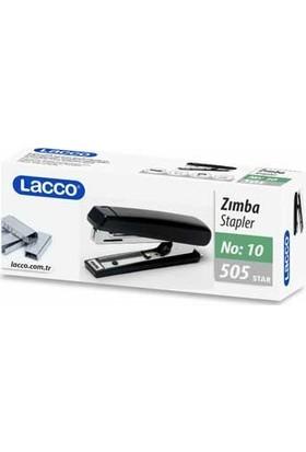 Lacco Zımba Makinesi No:10 Kod.505