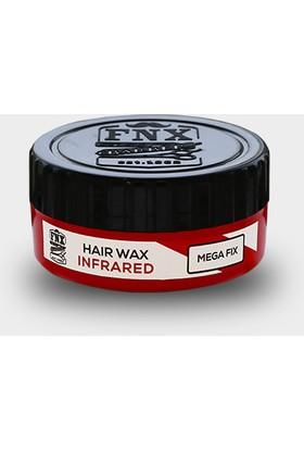 Fnx Hair Wax infrared