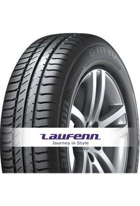 Laufenn 165/80R13 83T Lk41 G Fit Eq Oto Yaz Lastiği (2017-2018)