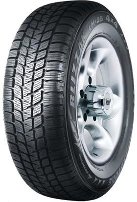 Bridgestone 205/65R15 94H Er300 Oto Lastik (Üretim Yılı: 2015)