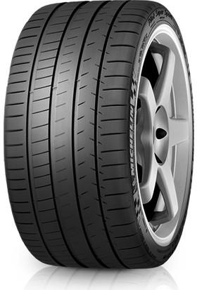 Michelin 265/35 R20 99Y XL Pilot Super Sport Oto Yaz Lastiği