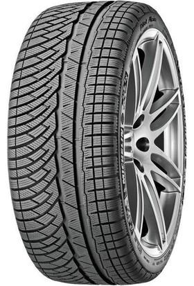 Michelin 275/30R20 97V Pilot Alpin Pa4 N0 Grnx Xl (2017)