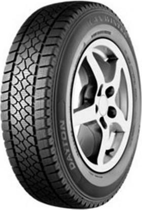 Dayton 215/75 R16C 116/114R Van Winter Oto Lastik ( Üretim Yılı : 2020 )