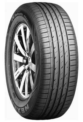Nexen 205/55R16 91V N'Blue Hd Plus (2017)