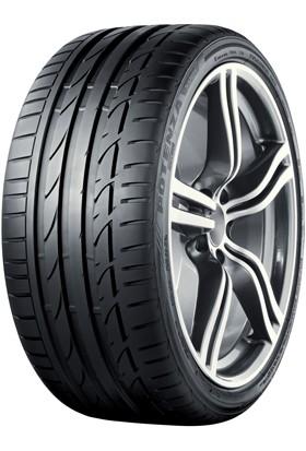 Bridgestone 255/30R19 91Y Xl Rft S001 (2014)