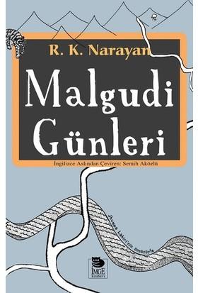 Malgudi Günleri - R. K. Narayan
