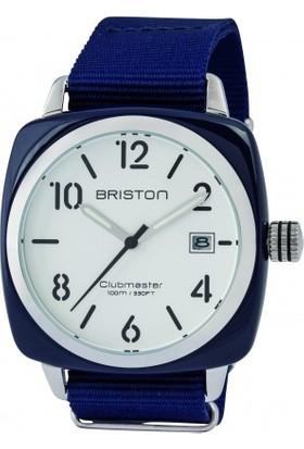 Briston B-14240SANB2NNB Erkek Kol Saati