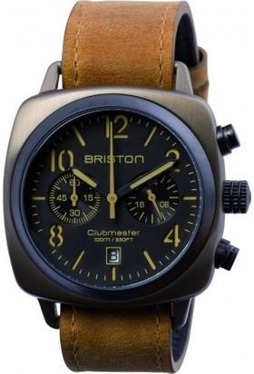 Briston B-15140SPKC5LVBR Erkek Kol Saati