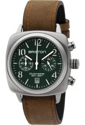 Briston B-16140SC16LVBR Erkek Kol Saati