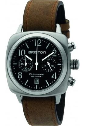 Briston B-16140SC1LVBR Erkek Kol Saati