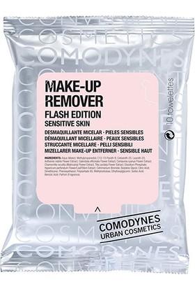 Comodynes Make-Up Remover Micellar Solution Temizleme Mendili 20 Adet - Hassas Ciltler
