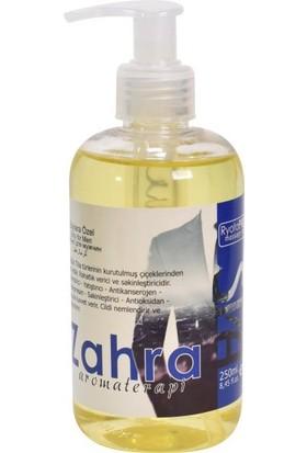 Zahra Man Aromaterapi Masaj Yağı 250 ml