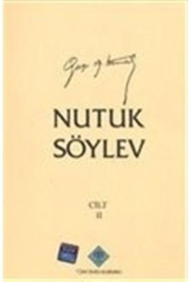 NUTUK (Takım) - Mustafa Kemal Atatürk