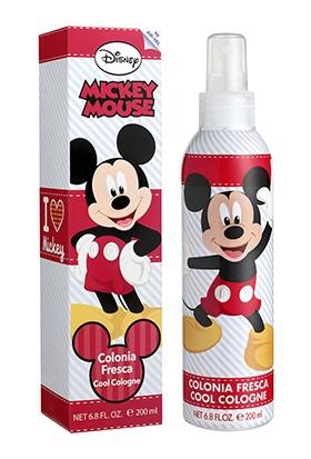 Disney Mickey Mouse Body Spray 200 ml