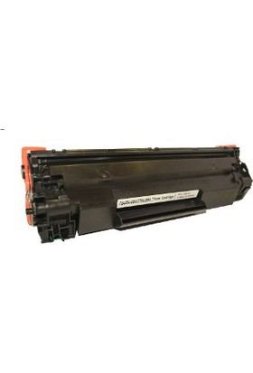 Powertiger For Hp Laserjetc P1102 Muadil Toner