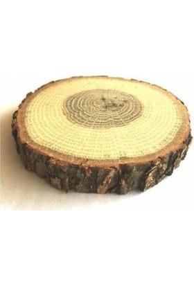 Ahşap Tasarım Odun Dılımı 10'lu