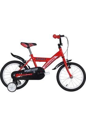 Qansas Sport 16 Jant Bisiklet