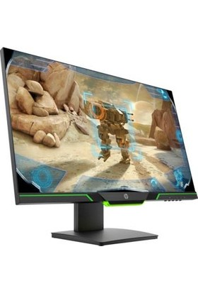 "HP 27xq 27"" 144Hz 1ms (HDMI) FreeSync QHD Monitör 3WL54AA#ABB"