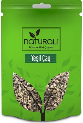 Naturali Yeşil Çay 100 gr