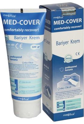 Med Cover Koruyucu Bariyer Krem - Çinko Oksitli - 100 ml