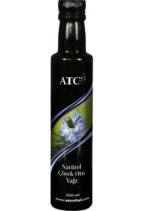 Atc Vital Natürel Çörekotu Yağı 250 ml