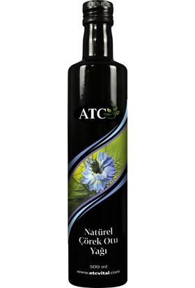Atc Vital Natürel Çörekotu Yağı 500 ml