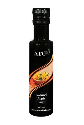 Atc Vital Natürel Aspir Yağı 100 ml